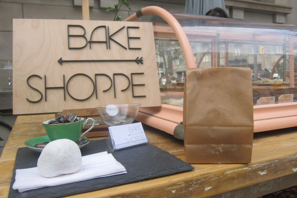 Bake Shoppe at CMMarket