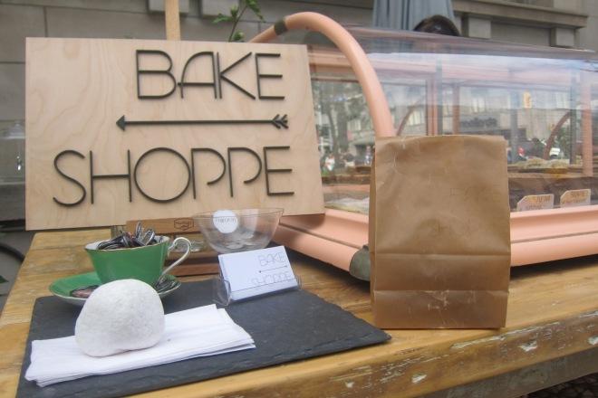 Bake Shoppe at CMMarket