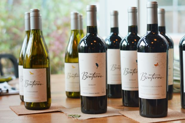 Bonterra Wines Cafe Belong Evergreen Brickworks David Koball