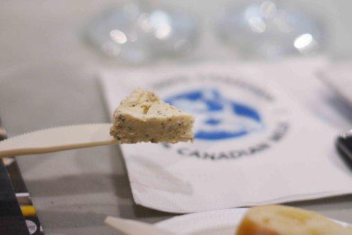 Cheese Tasting, boursin