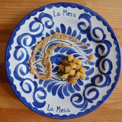 In tribute to magic at Fonda Lola: Jalapeño & Home Fries