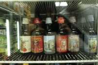 Dieu Du Ciel at a local small grocer!