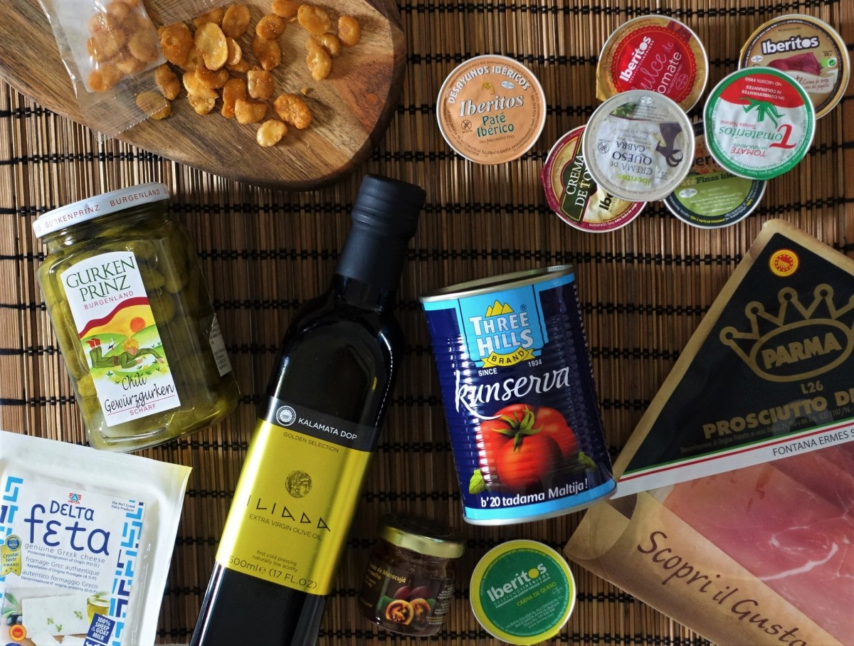 Here's What I'm Trying: From SIAL Canada — 1005 exhibitors, from 50 countries